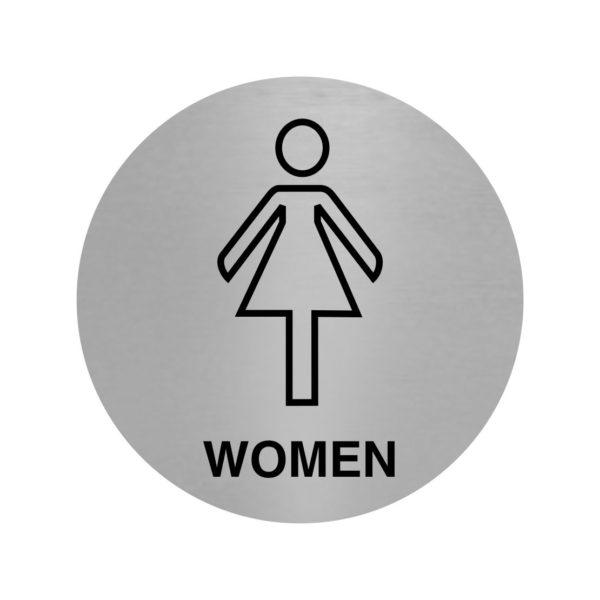 placuta toaleta femei
