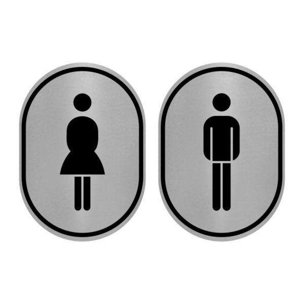 placute toaleta