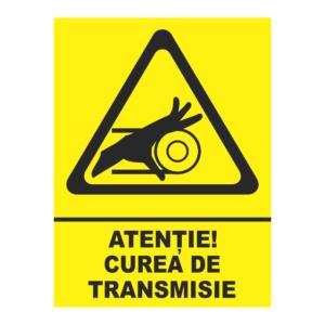 indicator curea de transmisie