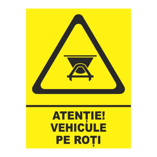 indicator vehicule pe roti
