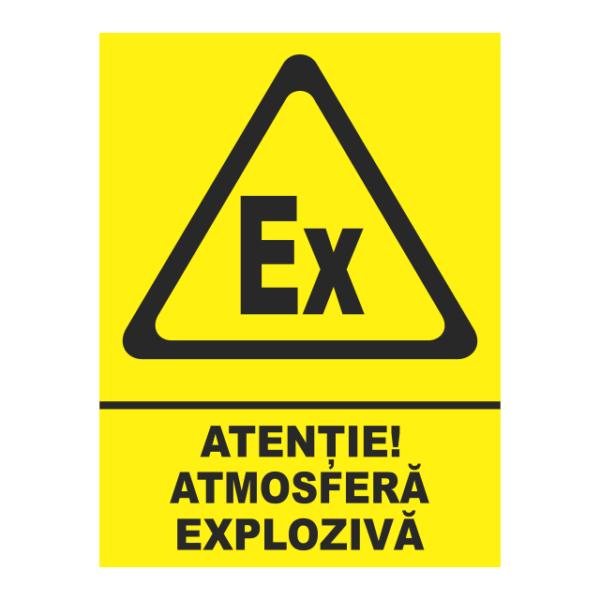 indicator atmosfera exploziva