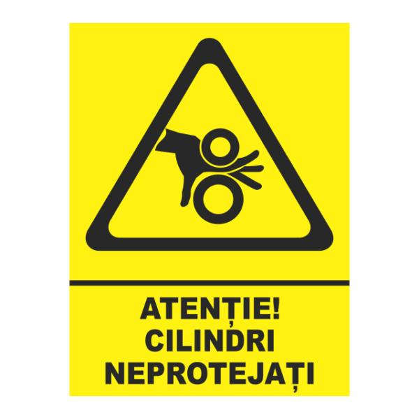 indicator cilindriii neprotejati