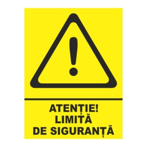 indicator limita de siguranta