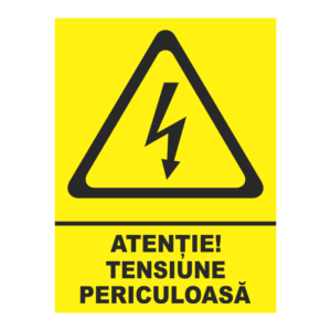 indicator tensiune periculoasa