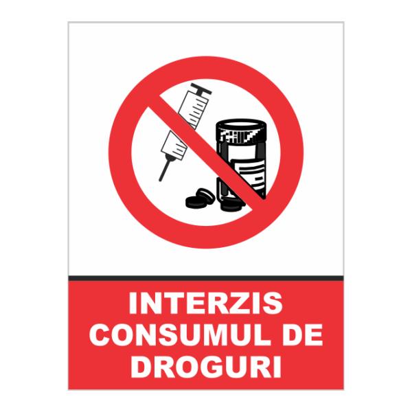 indicator intezis consumul de droguri