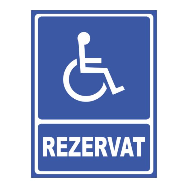 indicator rezervat