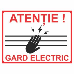indicator gard electric