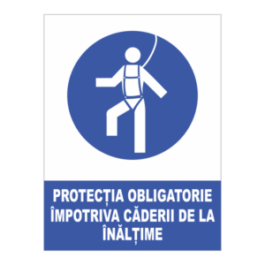 indicator protectie cadere
