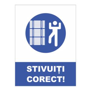 indicator stivuiti corect