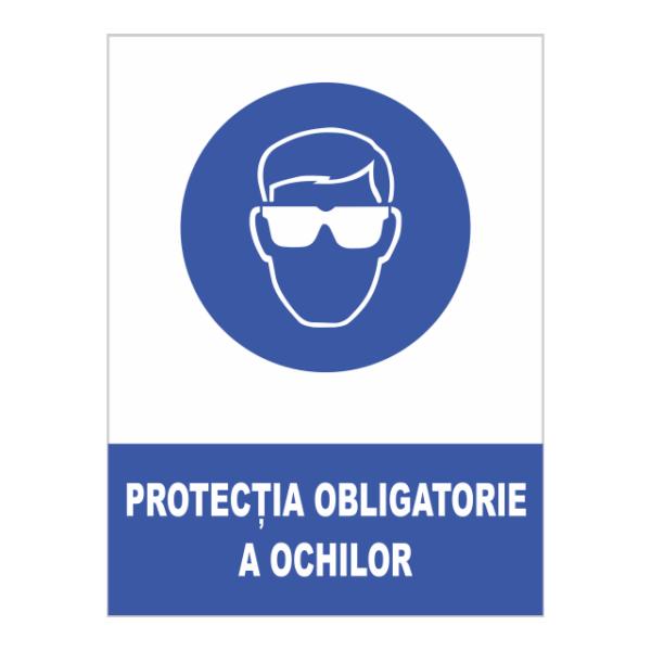 indicator protectie ochi