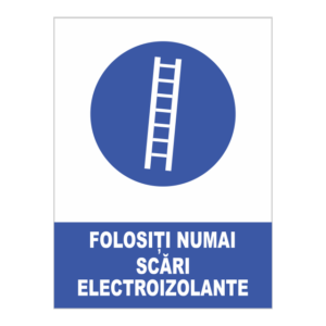 indicator scari electroizolante