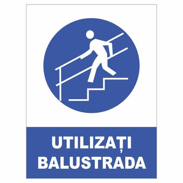 indicator balustrada