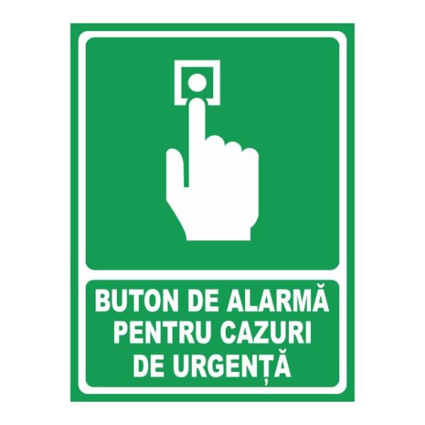 indicator alarma