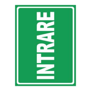 indicator intrare