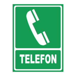 indicator telefon