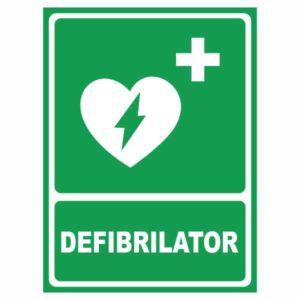 indicator defibrilator