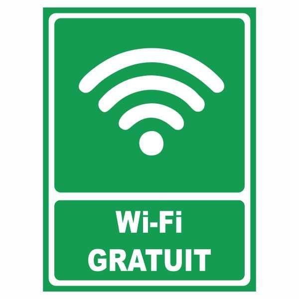 indicator wifi