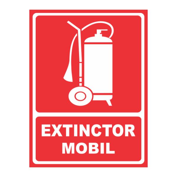 indicator extinctor