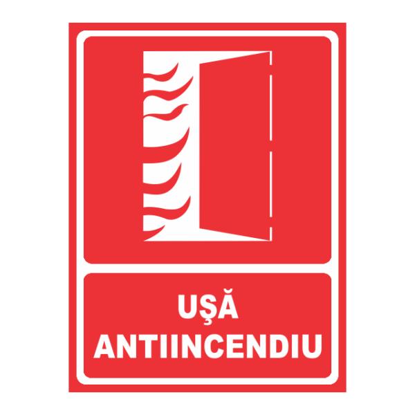 indicator usa antiincendiu