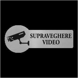 supraveghere video