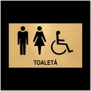 indicator toaleta