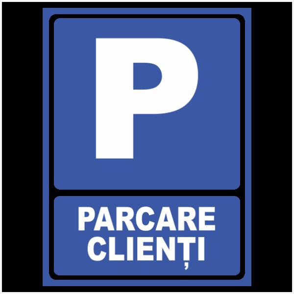 parcare clienti