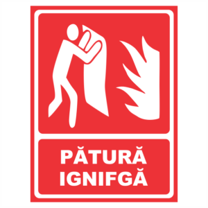indicator patura ignifuga