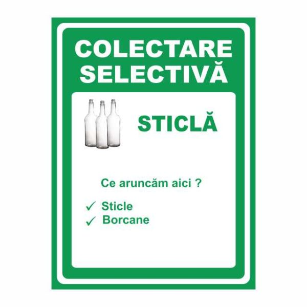 indicator colectare selectiva